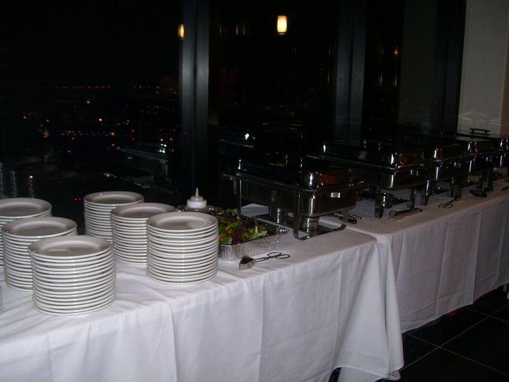 Tmx 1340994549087 Servingline Edgerton, KS wedding catering