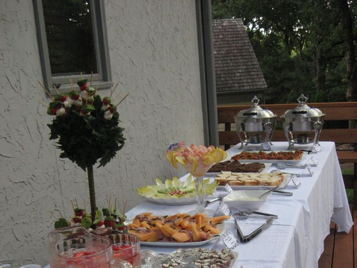 Tmx 1340994687228 Summer2009161 Edgerton, KS wedding catering