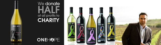 one hope wines jake kloberdanz