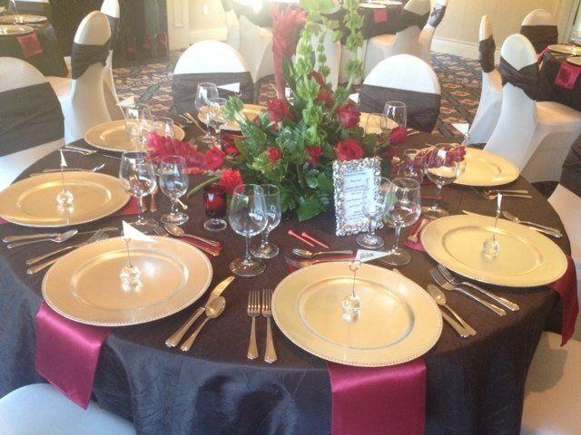 Tmx 1363104839961 Chocoandredrehearsaldinner Waterloo wedding planner