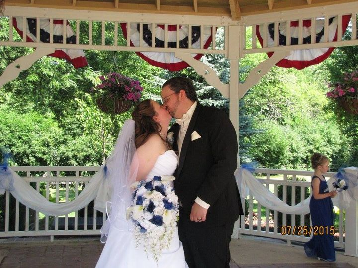 Tmx 1484444504413 Img0042 Milwaukee, WI wedding officiant
