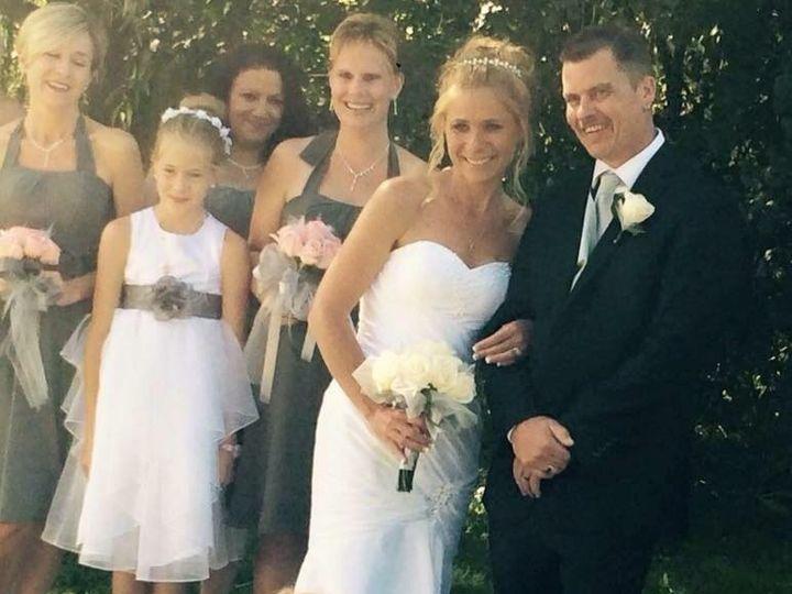 Tmx 1484444515725 Img0044 Milwaukee, WI wedding officiant