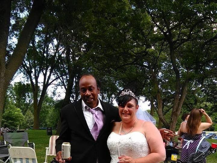 Tmx 1510319298549 4ef47aad Aa01 4271 89d0 137772ff5fd3 Milwaukee, WI wedding officiant
