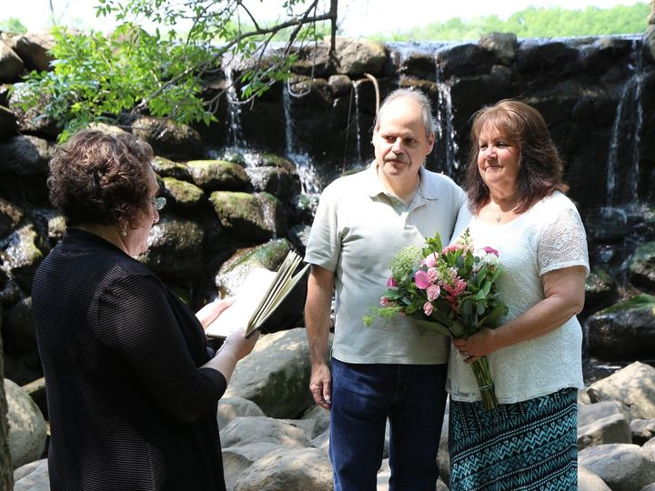 Tmx 1510319304287 Ce091885 B74d 4cd7 A076 C56b9a2e4d3c Milwaukee, WI wedding officiant