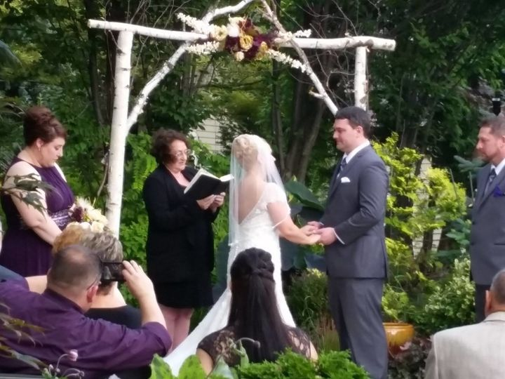 Tmx 1510319306360 C9b31e84 B6f8 4c1b 8c64 D3503b4203ef Milwaukee, WI wedding officiant