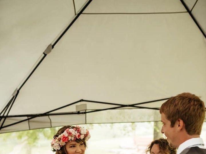 Tmx 1e5ac000 3186 4bc2 8469 C6a461773d70 51 748966 157533510554953 Milwaukee, WI wedding officiant