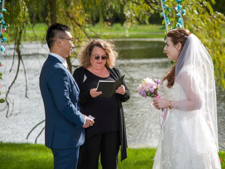 Tmx 2b9cc52d A95c 42ab B76f C1c19febb5b8 51 748966 1564459780 Milwaukee, WI wedding officiant