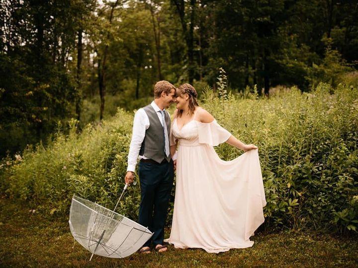 Tmx 41fd6f2b 036c 42f3 9463 Faccdb9e1849 51 748966 1564459658 Milwaukee, WI wedding officiant
