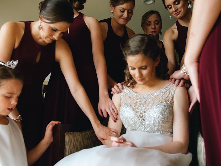 Tmx 1518124727 6fe10ec47ce6753d 1518124725 47dd305069d6f45d 1518124720739 2 Bridesmaids Prayin Baton Rouge, Louisiana wedding videography