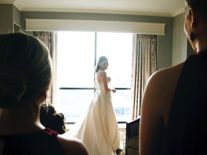 Tmx 1518124733 B117a2e84fa1fc2a 1518124731 A49454880dc89af4 1518124720754 13 Callie Full Dress Baton Rouge, Louisiana wedding videography