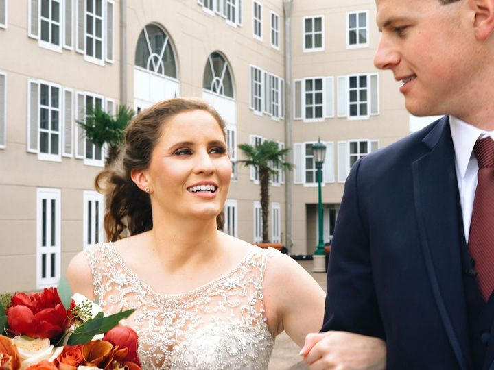 Tmx 1518124733 Da368d45c5390157 1518124730 45e5be6c1aded328 1518124720752 12 Callie   Stephen  Baton Rouge, Louisiana wedding videography