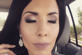 Monti Makeup Artistry