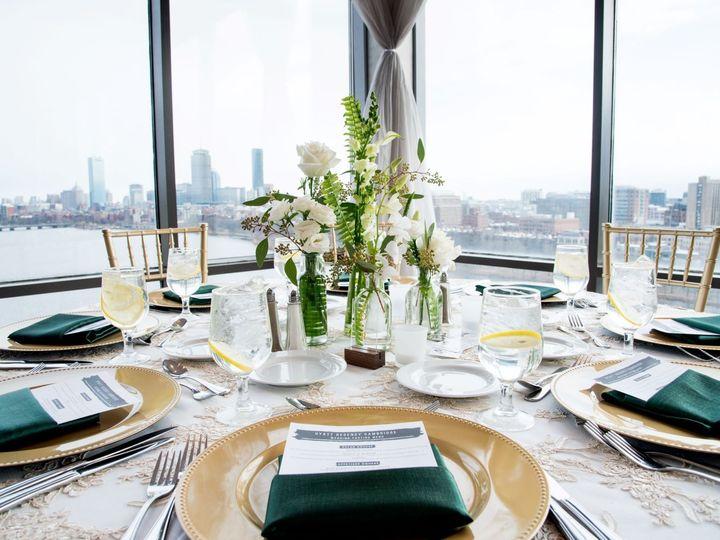 Tmx Cvb Table Window 51 10076 158221680219628 Cambridge, MA wedding venue