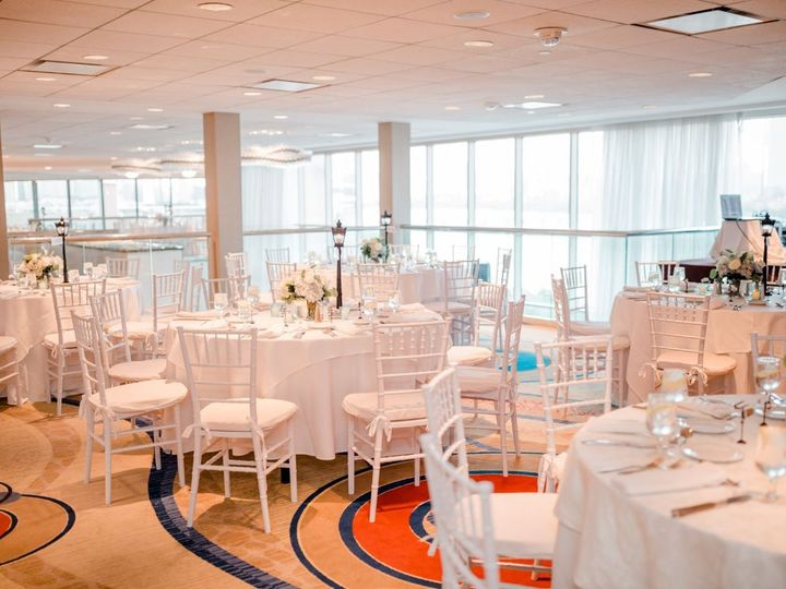 Tmx Empress Ballroom Dinner 51 10076 158221521139451 Cambridge, MA wedding venue