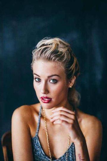 Beautiful model | LorenXChris Photography