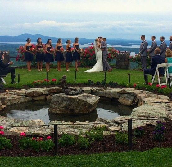 Castle In The Clouds Wedding Cost | Castle In The Clouds Unveil