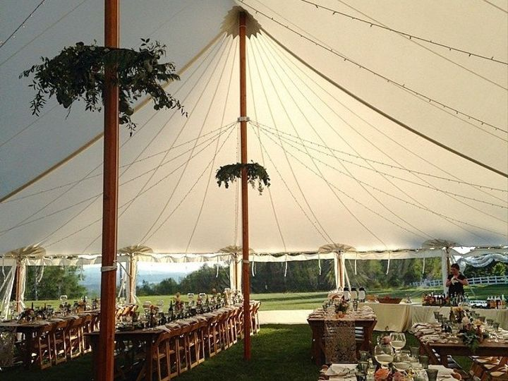 Tmx 1446823929749 Tented Wedding Moultonborough, NH wedding venue