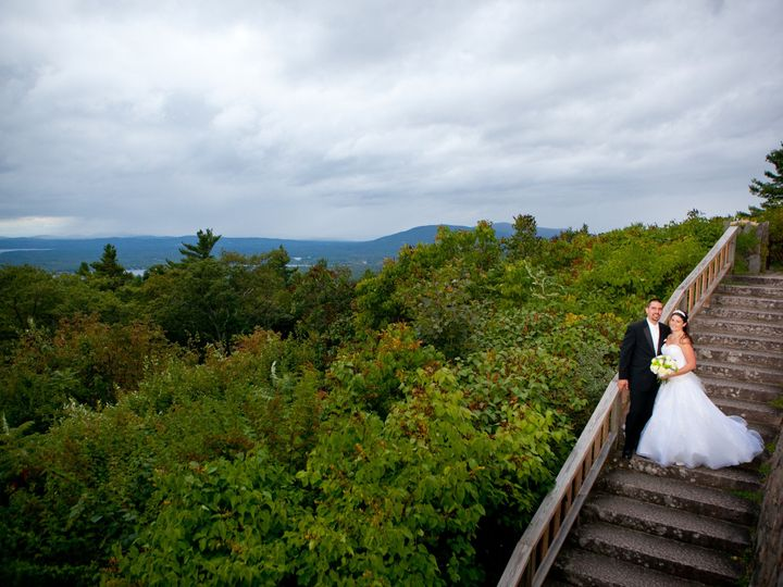 Tmx 1446824315368 Ashley  Bill 9.21.130395 Moultonborough, NH wedding venue