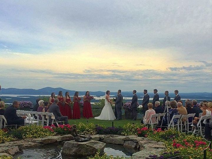 Tmx 1446831564007 Ceremony Moultonborough, NH wedding venue