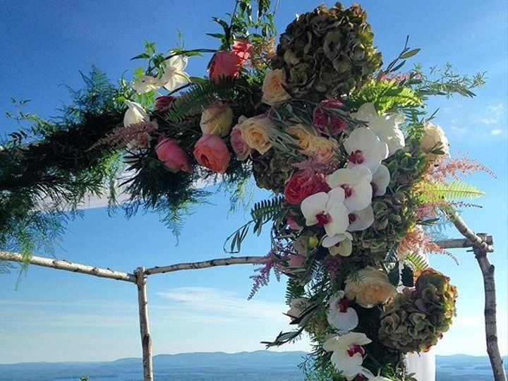 Tmx 1446831621540 Florals On Arbor Moultonborough, NH wedding venue