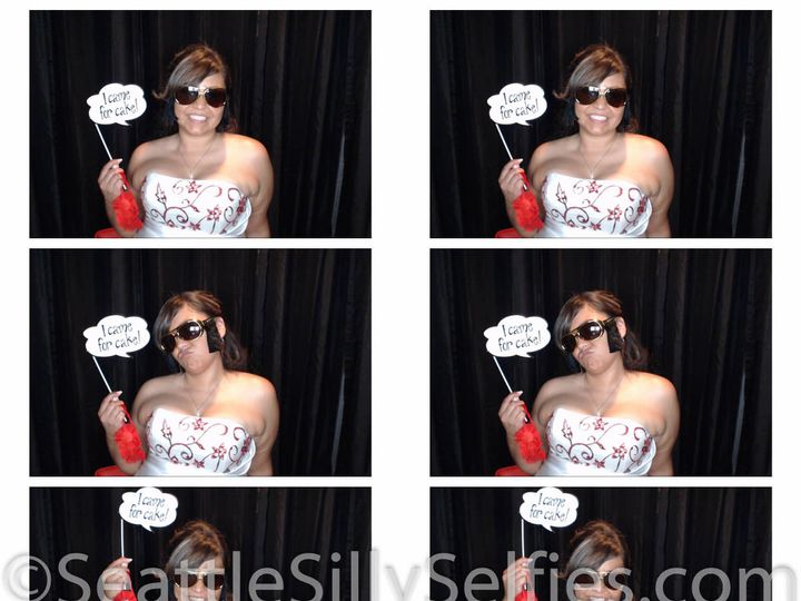 Tmx 1449091203203 Seattlesillyselfies 4 Issaquah, WA wedding rental