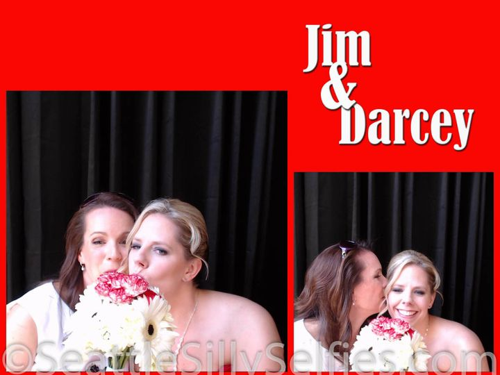 Tmx 1449091222727 Seattlesillyselfies 6 Issaquah, WA wedding rental