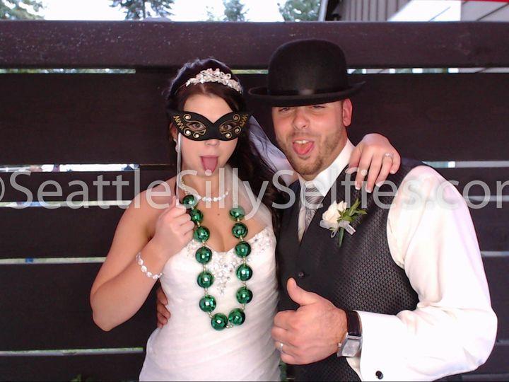 Tmx 1449091257800 Seattlesillyselfies 8 Issaquah, WA wedding rental