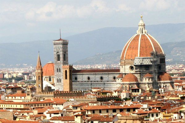 Florence, Itlay vacation
