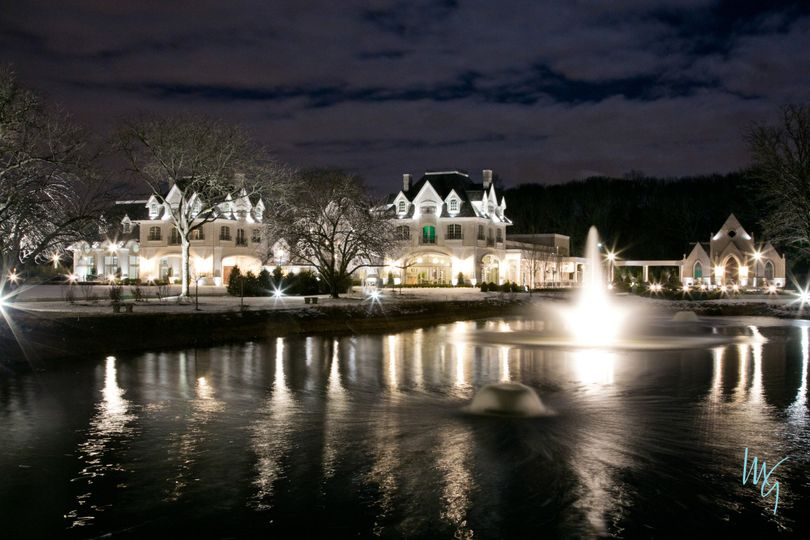 Park Chateau Estate Gardens Venue East Brunswick Nj Weddingwire