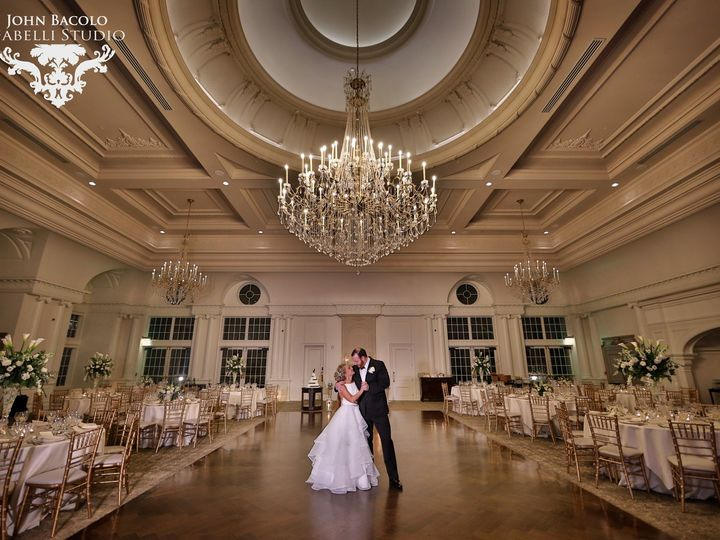 Tmx Ballroom Julianne 2 51 922076 East Brunswick, NJ wedding venue