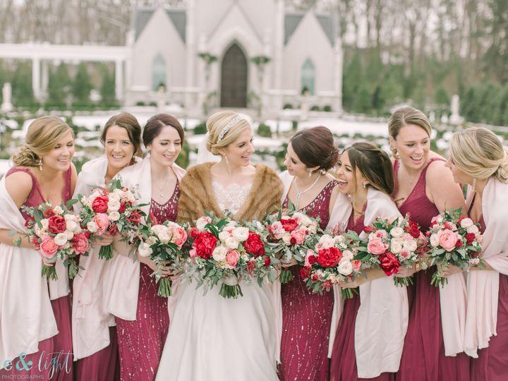 Tmx Bridesmaids Shall Snow 51 922076 East Brunswick, NJ wedding venue