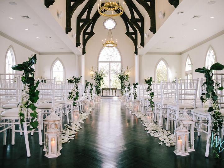 Tmx Chapel Set Up 51 922076 East Brunswick, NJ wedding venue