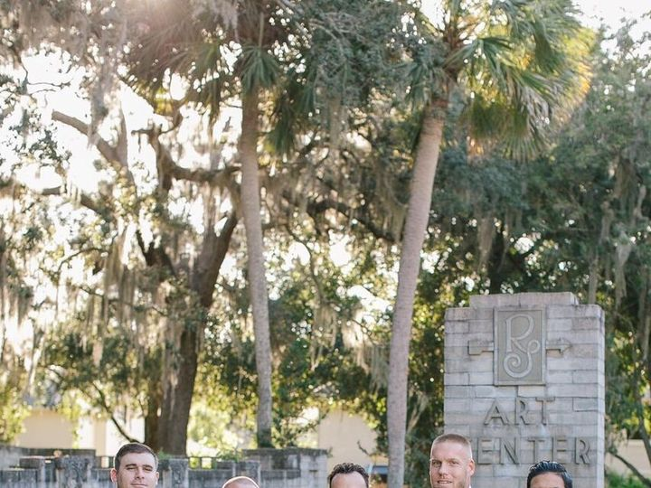 Tmx 1494878246822 Rebekah Updike 20 Maitland, FL wedding venue