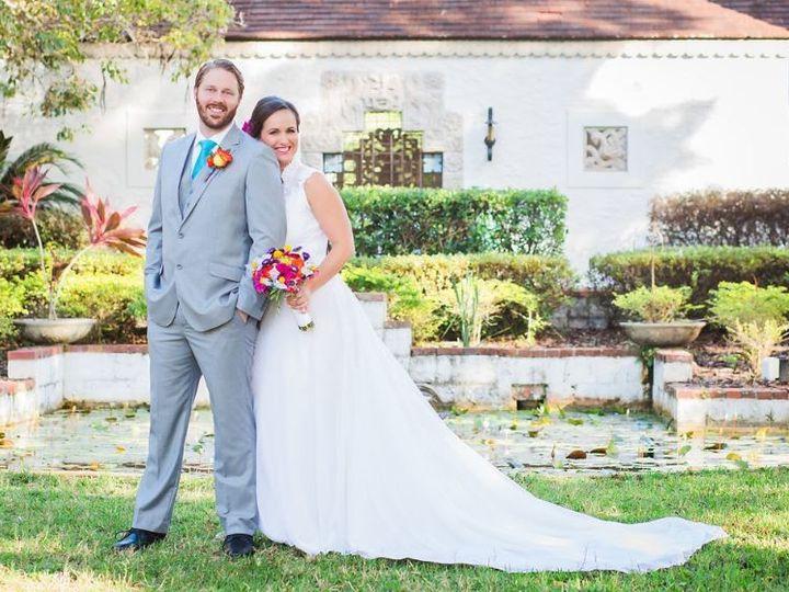 Tmx 1494878435150 Stevens25 Maitland, FL wedding venue
