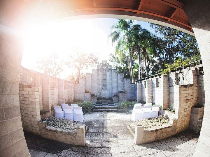 Tmx Negroni Studio 51 42076 Maitland, FL wedding venue
