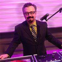DJ/Percussionist, David Stefanelli of DSMusicEvents.com