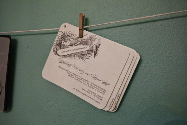 Tmx 1333053270105 Paperskysm57 San Luis Obispo wedding invitation