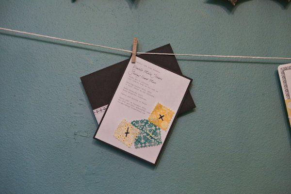 Tmx 1333053420233 Paperskysm75 San Luis Obispo wedding invitation