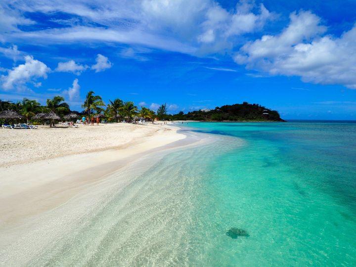 Antigua Honeymoons!