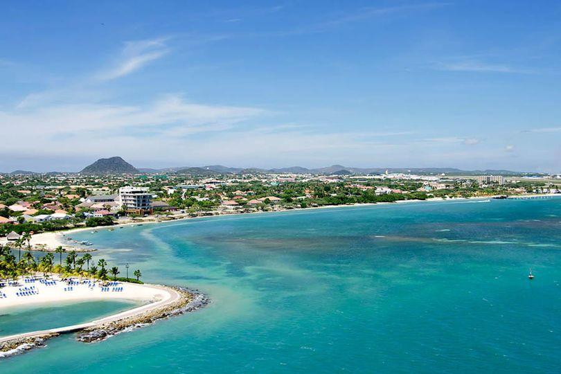 Aruba Honeymoons!