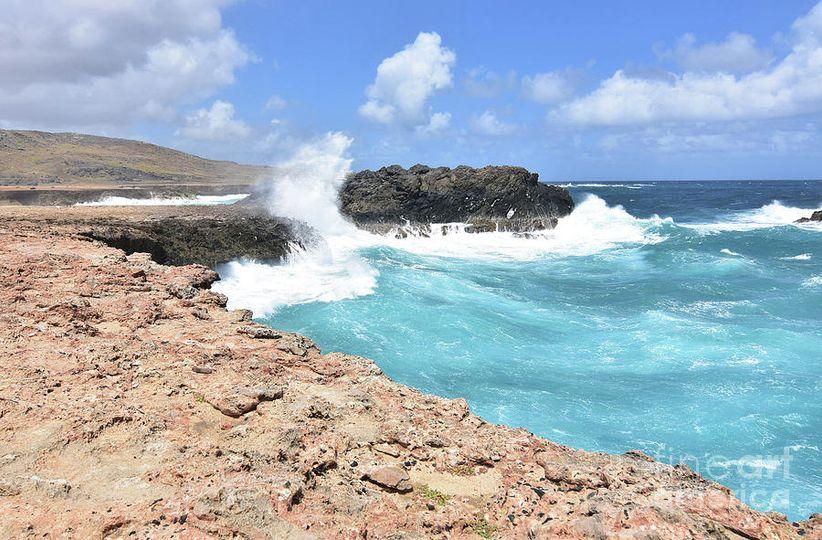 Aruba Shore