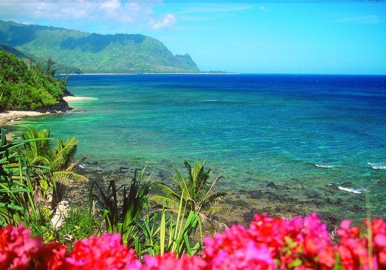 Beautiful Hawaii!