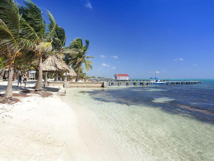 Tmx Belize2 51 372076 Cuyahoga Falls wedding travel
