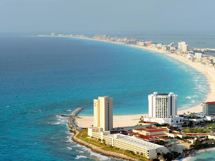 Tmx Cancun 51 372076 Cuyahoga Falls wedding travel