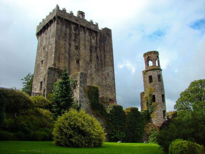 Tmx Ireland Blarney Castle 51 372076 V1 Cuyahoga Falls wedding travel