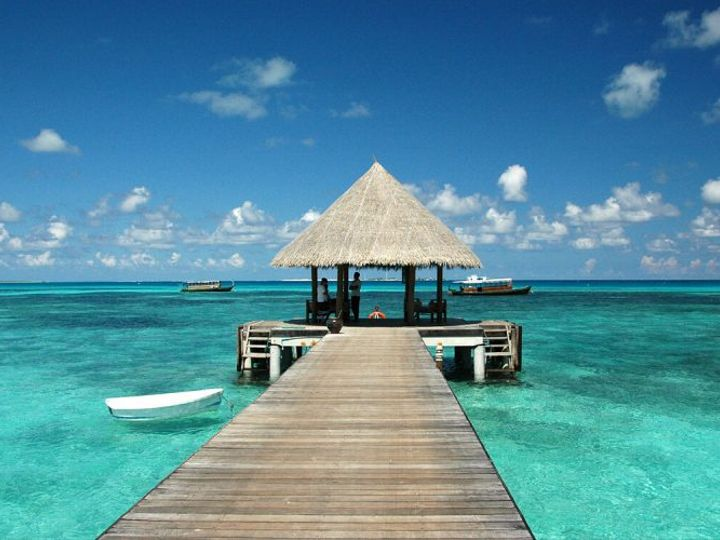 Tmx Maldives3 51 372076 Cuyahoga Falls wedding travel