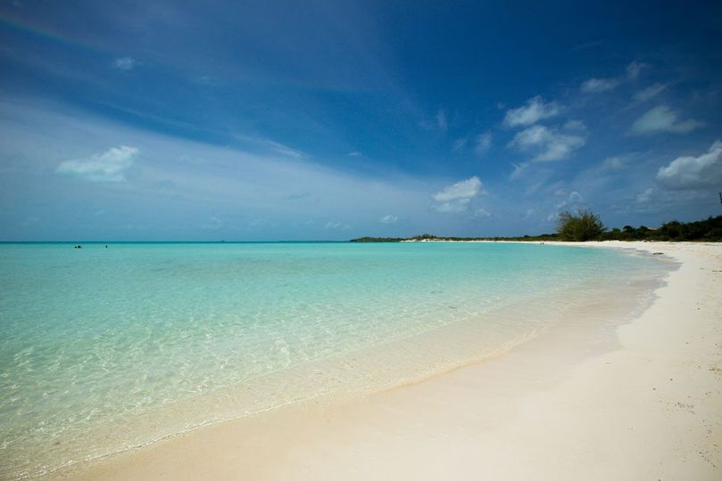 Turks & Caicos Honeymoons!