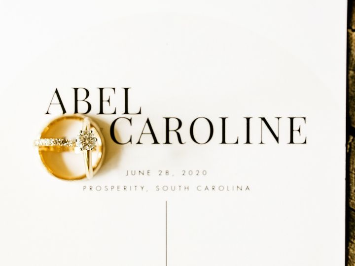 Tmx Caroline And Abel Video 7 51 963076 159344401853058 Blythewood, SC wedding photography