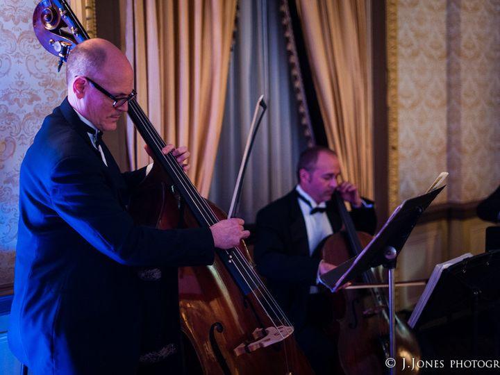 Tmx 1441995354133 Bass Cello Clemson, South Carolina wedding ceremonymusic