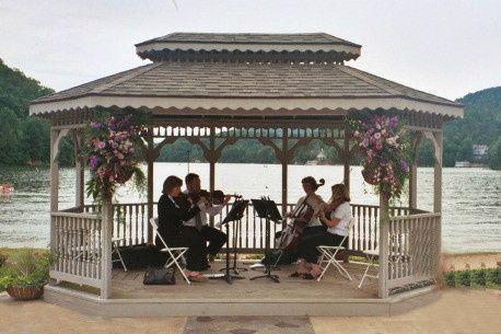 Tmx 1441995357194 Gazebo Clemson, South Carolina wedding ceremonymusic